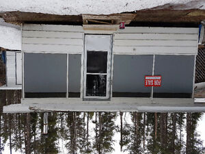 Cottage for sale on Mattagami Lake