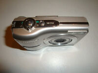 Olympus x815 7.1MP digital camera