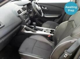 2016 RENAULT KADJAR 1.5 dCi Signature Nav 5dr EDC Auto SUV 5 Seats