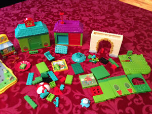 MOSHI MONSTERS MEGABLOKS West Island Greater Montréal image 2