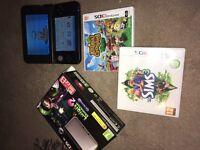 Nintendo ds 3DXL