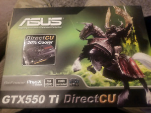 Graphics Card for sale