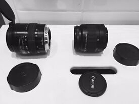 Cannon Photography Camera Lenses