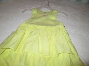 Dress/top (5T) Kitchener / Waterloo Kitchener Area image 1