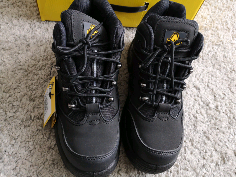 0fd773e1a6527 Brand new size 6 Amblers steel toe capped boots. Vegetarian. | in ...