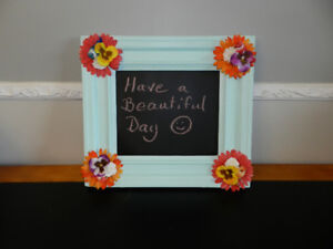 Home Décor Chalk boards