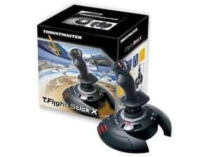 Thrustmaster T.Flight Stick X (PC & PS3)