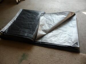 New Price: Heavy Duty Tarp