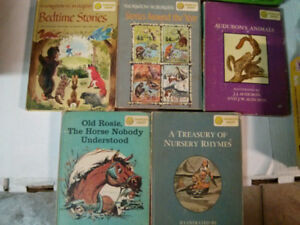 Dandelion Library double sided kid's books lot of 5 $10