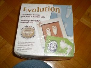 Ensemble de moulage EVOLUTION Moulding kit