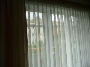 Décoration de fenêtre et porte-patio