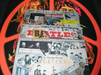 Beatles ANTHOLOGY vol.1,2,3 neuf/scèllé LP Vinyl