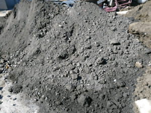 Top Soil, Clean Fill, Rich Soil for Garden or hole