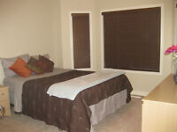 One room for rent in Timberley on Jun 1st