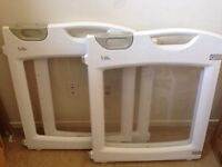 safety first pressure mounted baby gates