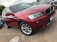 BMW X3 xDrive20d SE 2.0 5dr