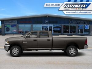 2017 Ram 3500 Laramie Longhorn  - Navigation -  Leather Seats