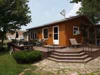 PARADISE  BEACH HOME/COTTAGE ,WINTERIZED FOR SALE