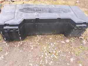 Polaris atv storage box Prince George British Columbia image 2