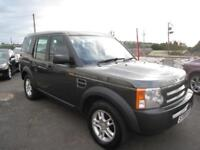 Land Rover Discovery 3 2.7TD V6 . Only 76000 Miles. 12 months MOT
