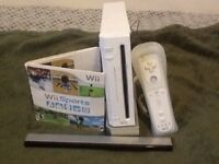 Wii for sale(need gone ASAP)