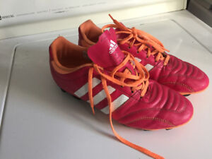 Adidas outdoor soccer cleats
