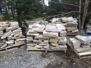 Bell Island Landscaping Stones