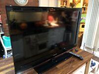 Samsung 40 inch LCD 1080p TV