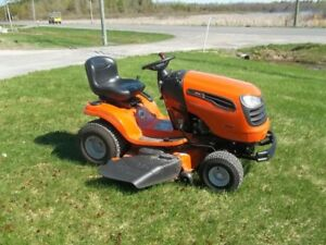 Ariens ZERO TURN TRACTOR BLOW OUT SALE !!