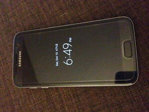 Samsung galaxy s7 for iphone Kitchener / Waterloo Kitchener Area image 1