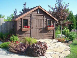 Garden Sheds Halifax shed | buy garden & patio items for your home in peterborough