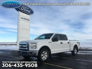 2016 Ford F-150 XLT  PST Paid, Celebration Certified!