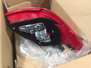 OEM Factory Mercedes C Class Tail Light Kingston Kingston Area image 5
