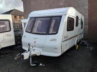 ELDDIS AVANTE 505 5 BTH END BED ***TAKE-AWAY PRICE £4250***