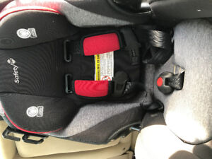 Safety 1st car seat $130 OBO