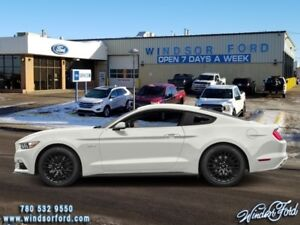2017 Ford Mustang GT Premium  - Navigation -  Touch Screen