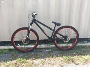 Norco Eory Dirt Jumper