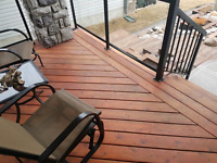 Need a new Deck?