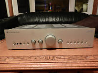 Cambridge Audio Azur 640A Integrated Amp