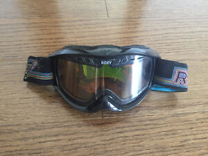 Roxy Girls Goggles