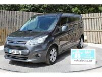Ford Transit Connect 240 Limited P/V Panel Van 1.5 Manual Diesel