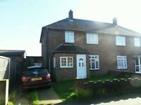 3 Bed Spacious Semi Detached House