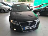 2006 VW Passat 2.0TDI Sport - 2 Keys - 1 FKeeper - MOT May/18 - Full Service