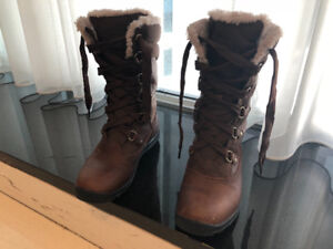 Bottes d'hiver pour femmes Timberland/ Winter boots for women