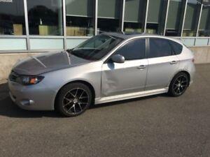 2011 Subaru Impreza 2.5 i Sport Package nice runner as.is price