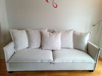 Structube Sofa Divan Belize