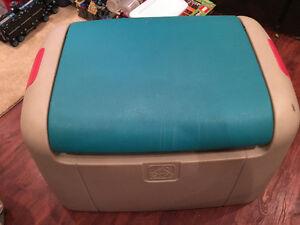 Step 2 Toy Box / Bench