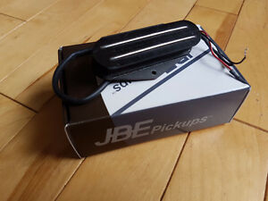 JBE - Joe Barden Gatton Bridge Pickup