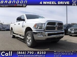 2015 Ram 2500 SLT  - Bluetooth -  Siriusxm -  Keyless Entry