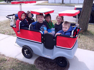 Daycare at Your Service